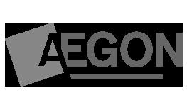 Premium Merk Aegon Logo Samenwerking BigFish Animatiestudio