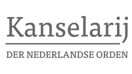 Kanselarij Logo Klantervaring Bigfish Animatie Studio