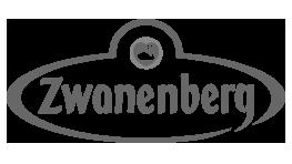 Zwanenberg Logo Klantervaring Bigfish Animatie Studio