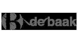De Baak Logo Klantervaring Bigfish Animatie Studio